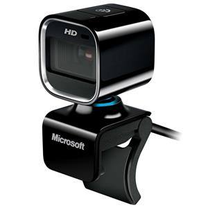 Microsoft LifeCam-HD-6000